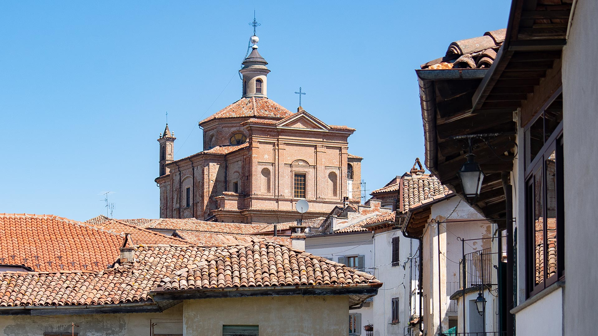 Chiesa di Novello