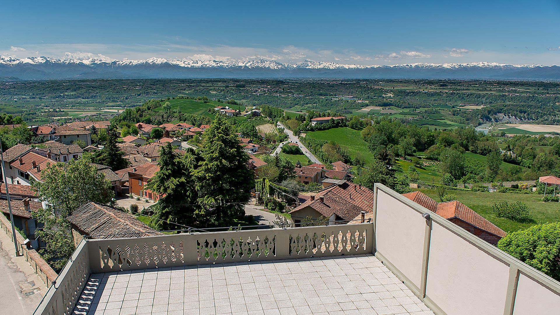 Terrazzo Vista